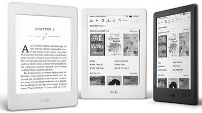 Amazon Kindle 2016 photo