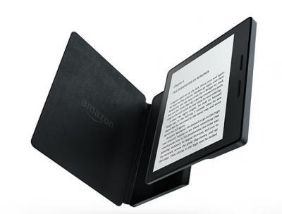 Amazon Kindle Oasis photo