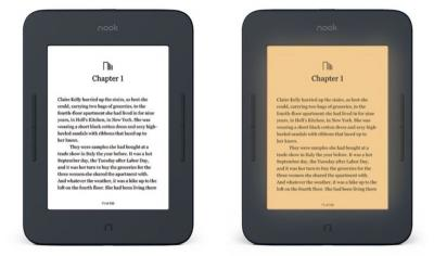 Barnes & Noble Nook GlowLight 3 photo