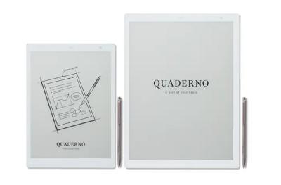 Fujitsu Quaderno A4 and A5 photo