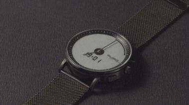 GLIGO E Ink smartwatch photo