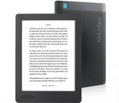 Kobo Aura H20 2017 photo