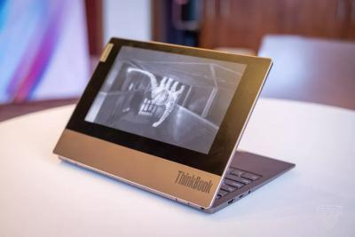 Lenovo ThinkBook Plus photo