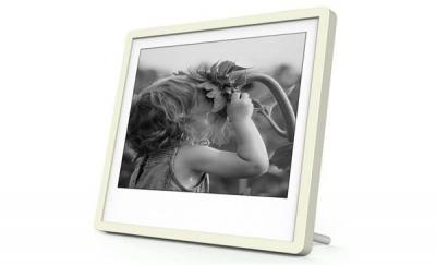 Pixer digital photo frame photo