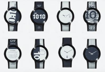 Sony FES Watch U photo