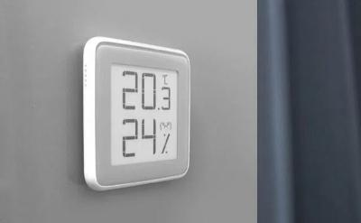 Xiaomi Digital Thermometer Hygrometer photo