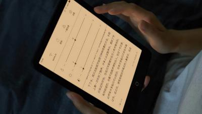 Xiaomi Mi Reader Pro photo