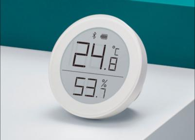 Xiaomi QingPing Thermometer photo