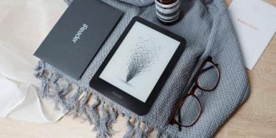 Xiaomi iReader T6 photo