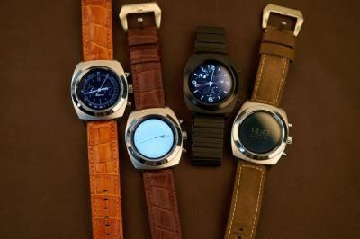 Geek Watch II photo