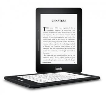 Amazon Kindle Voyage image