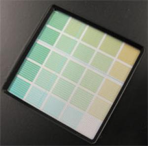 Philips color ePaper prototype
