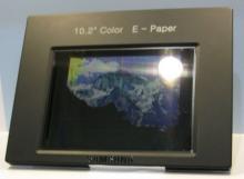 Samsung Hybrid LCD-ePaper