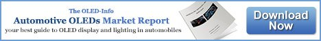 OLED Automotive Market Report